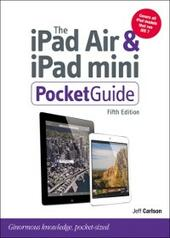 iPad Air and iPad mini Pocket Guide