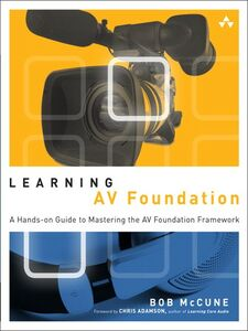 Ebook in inglese Learning AV Foundation McCune, Bob