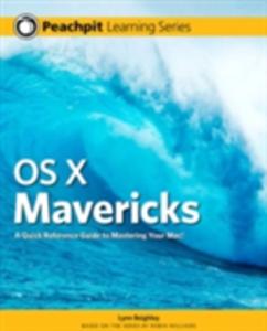Ebook in inglese OS X Mavericks Beighley, Lynn