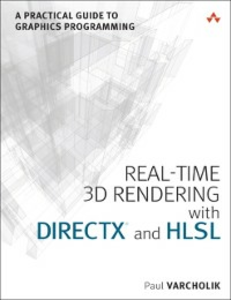 Ebook in inglese Real-Time 3D Rendering with DirectX and HLSL Varcholik, Paul