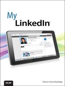 Ebook in inglese My LinkedIn Rutledge, Patrice-Anne