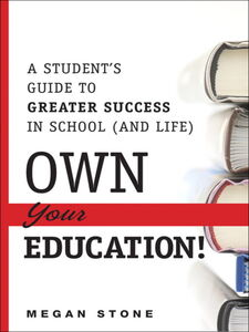 Ebook in inglese Own Your Education! Stone, Megan