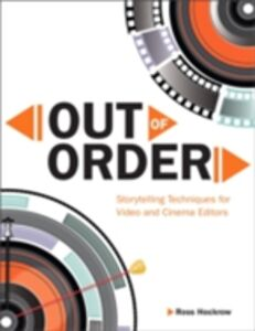 Ebook in inglese Out of Order Hockrow, Ross