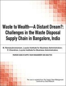 Ebook in inglese Waste to Wealth - A Distant Dream? Munson, Chuck