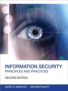 Ebook in inglese Information Security Breithaupt, Jim , Merkow, Mark S.