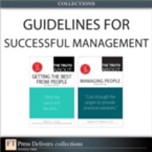 Ebook in inglese Successful Management Guidelines (Collection) Finney, Martha , Robbins, Stephen P.