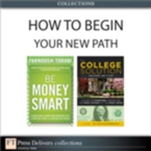 Ebook in inglese How to Begin Your New Path (Collection) O'Shaughnessy, Lynn , Torabi, Farnoosh