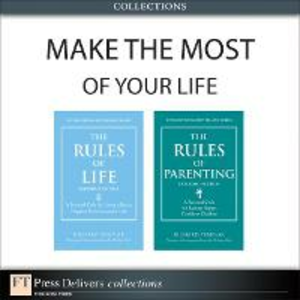 Ebook in inglese Make the Most of Your Life (Collection) Templar, Richard