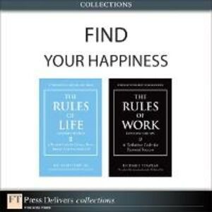 Ebook in inglese Find Your Happiness (Collection) Templar, Richard