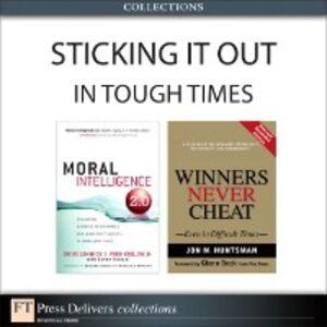 Foto Cover di Sticking It Out in Tough Times (Collection), Ebook inglese di AA.VV edito da Pearson Education