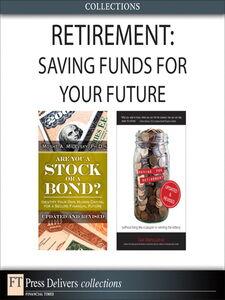 Foto Cover di Retirement, Ebook inglese di Gail MarksJarvis,Moshe Milevsky, edito da Pearson Education
