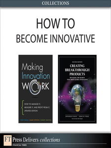 Ebook in inglese How to Become Innovative Cagan, Jonathan M. , Davila, Tony , Epstein, Marc , Shelton, Robert