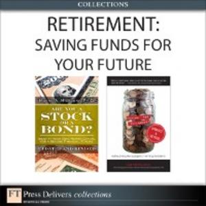 Ebook in inglese Retirement MarksJarvis, Gail , Milevsky, Moshe