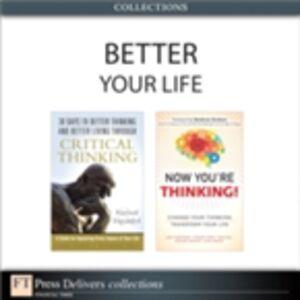 Foto Cover di Better Your Life (Collection), Ebook inglese di AA.VV edito da Pearson Education