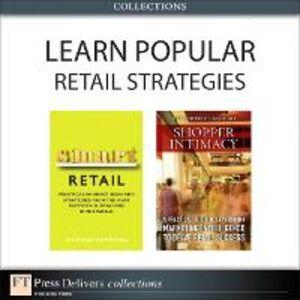 Foto Cover di Learn Popular Retail Strategies (Collection), Ebook inglese di AA.VV edito da Pearson Education