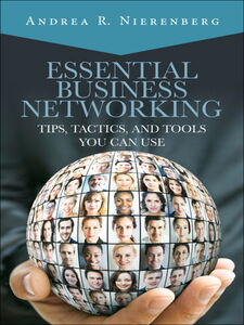 Ebook in inglese Essential Business Networking Nierenberg, Andrea