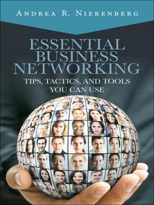 Ebook in inglese Essential Business Networking Nierenberg, Andrea