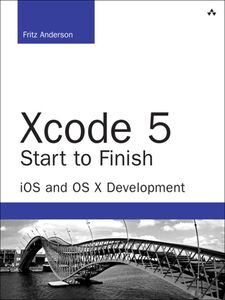 Ebook in inglese Xcode 5 Start to Finish Anderson, Fritz
