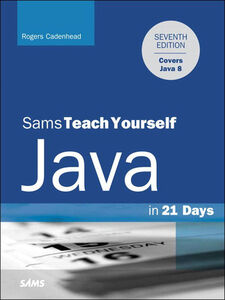 Ebook in inglese Java in 21 Days, Sams Teach Yourself Cadenhead, Rogers