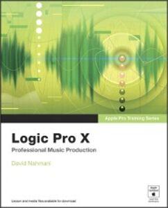 Foto Cover di Apple Pro Training Series, Ebook inglese di David Nahmani, edito da Pearson Education