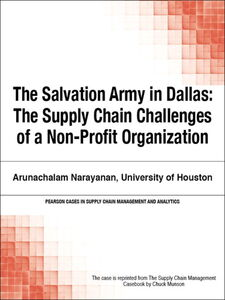 Ebook in inglese The Salvation Army in Dallas Munson, Chuck