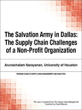 The Salvation Army in Dallas