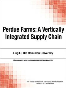 Ebook in inglese Perdue Farms Munson, Chuck