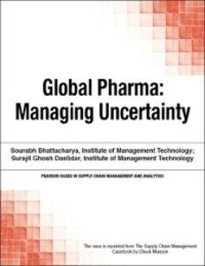 Ebook in inglese Global Pharma Munson, Chuck