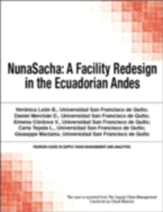 Ebook in inglese NunaSacha Munson, Chuck