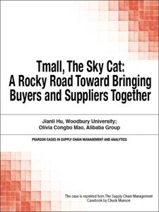 Ebook in inglese Tmall, The Sky Cat Munson, Chuck