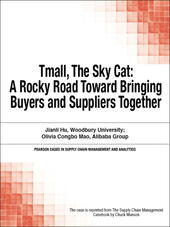 Tmall, The Sky Cat