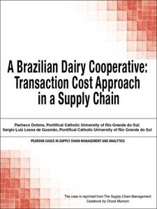 Ebook in inglese A Brazilian Dairy Cooperative Munson, Chuck