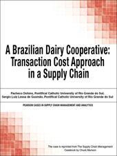 A Brazilian Dairy Cooperative
