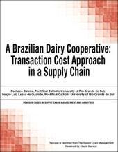 Brazilian Dairy Cooperative