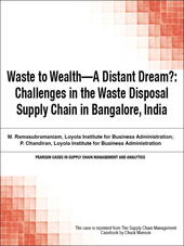 Waste to Wealth - A Distant Dream?