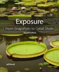 Foto Cover di Exposure, Ebook inglese di Jeff Revell, edito da Pearson Education