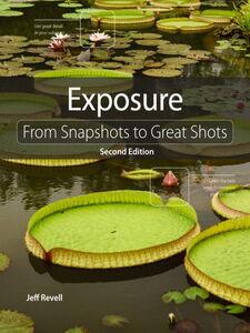 Foto Cover di Exposure, Ebook inglese di Jeff Revell, edito da Pearson Education