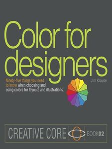 Ebook in inglese Color for Designers Krause, Jim