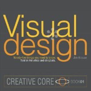 Ebook in inglese Visual Design Krause, Jim