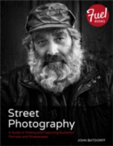 Ebook in inglese Street Photography Batdorff, John
