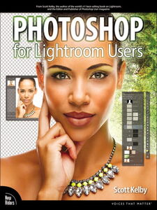 Ebook in inglese Photoshop for Lightroom Users Kelby, Scott