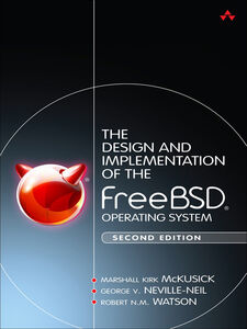 Foto Cover di The Design and Implementation of the FreeBSD Operating System, Ebook inglese di AA.VV edito da Pearson Education