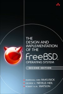 Ebook in inglese Design and Implementation of the FreeBSD Operating System McKusick, Marshall Kirk , Neville-Neil, George V. , Watson, Robert N.M.