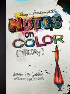 Ebook in inglese Notes on Color Theory Friedman, Max , Gonnella, Rose