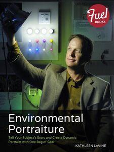 Ebook in inglese Environmental Portraiture Lavine, Kathleen