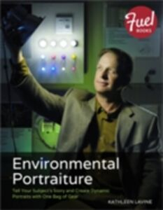 Foto Cover di Environmental Portraiture, Ebook inglese di Kathleen Lavine, edito da Pearson Education