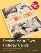 Design Your Own Holiday Cards
