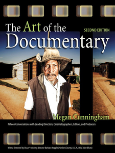 Ebook in inglese The Art of the Documentary Cunningham, Megan