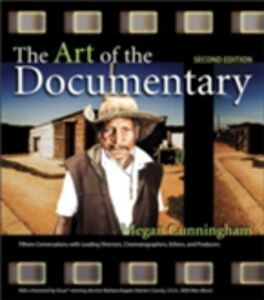 Ebook in inglese Art of the Documentary Cunningham, Megan
