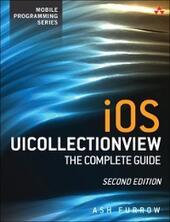 iOS UICollectionView
